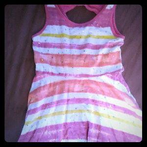 Girls Justice Dress 👗